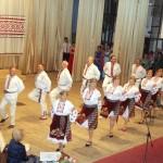 Сценарій проведення зустрічі учасників різних років народного ансамблю пісні і танцю «Дністер»
