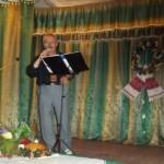 Іван Громик – гість бібліотеки у рідному селі