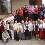 Всеукраїнський день бібліотек — 2011
