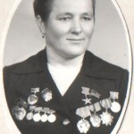 Ганна Юрчишин