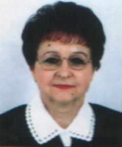 Марія Турчин