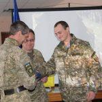 На варті миру Української держави